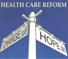 Vocabulary of Healthcare Reform | Health Data Management
