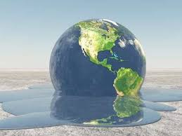 Hothouse Earth: Runaway global warming threatens 'habitability of the  planet'